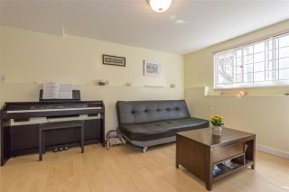 Photo 8: 6445 ONTARIO Street in Vancouver: Oakridge VW House for sale (Vancouver West)  : MLS®# R2161929