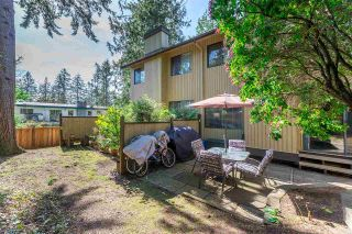 Photo 17: 41 2998 MOUAT Drive in Abbotsford: Abbotsford West Townhouse for sale : MLS®# R2247631