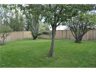 Photo 19: 245 WOODSIDE Road NW: Airdrie Residential Detached Single Family for sale : MLS®# C3635844