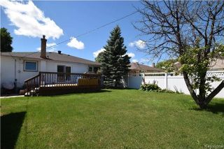 Photo 12: 5 Salvia Bay in Winnipeg: Garden City Residential for sale (4G)  : MLS®# 1719873