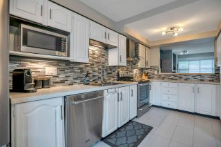 """Photo 8: 112 2450 HAWTHORNE Avenue in Port Coquitlam: Central Pt Coquitlam Townhouse for sale in """"COUNTRY PARK ESTATES"""" : MLS®# R2593079"""