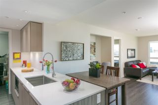 """Photo 6: 312 1588 E HASTINGS Street in Vancouver: Hastings Condo for sale in """"Boheme"""" (Vancouver East)  : MLS®# R2169740"""