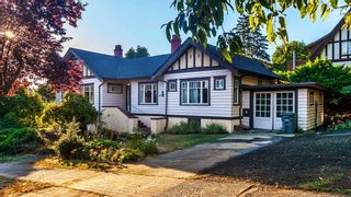 Main Photo: : House  : MLS®# R2012399