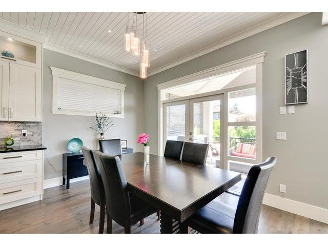 Photo 9: Photos: 1496 161 Street in Surrey: King George Corridor House for sale (South Surrey White Rock)  : MLS®# F1441875