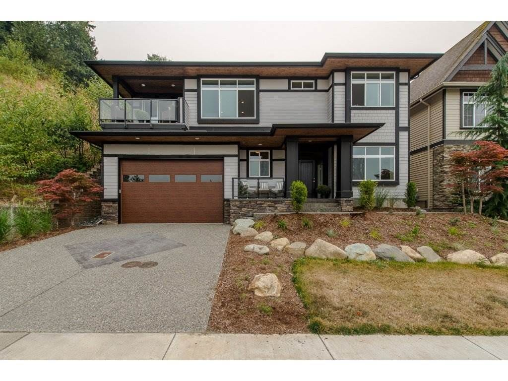 Main Photo: 47128 SYLVAN Drive in Sardis: Promontory House for sale : MLS®# R2204758