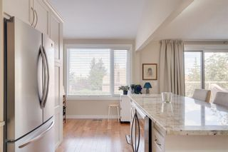 Photo 9: 1 1220 Prominence Way SW in Calgary: Patterson Row/Townhouse for sale : MLS®# A1144059