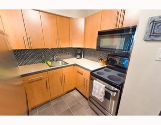 """Photo 4: 209 1345 COMOX Street in Vancouver: West End VW Condo for sale in """"TIFFANY COURT"""" (Vancouver West)  : MLS®# V651630"""
