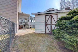 Photo 39: 8729 100 Avenue: Fort Saskatchewan House for sale : MLS®# E4240495