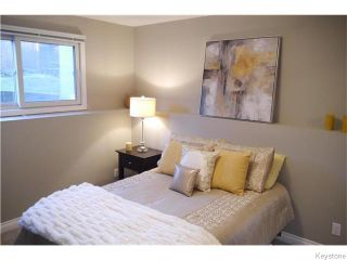 Photo 12: 23 Linacre Road in Winnipeg: Fort Richmond Residential for sale (1K)  : MLS®# 1629235