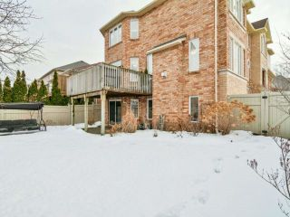 Photo 18: 1426 Pinery Cres in Oakville: Iroquois Ridge North Freehold for sale : MLS®# W4044662