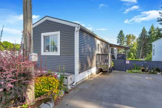 """Photo 33: 93 9950 WILSON Street in Mission: Stave Falls Manufactured Home for sale in """"RUSKIN PARK"""" : MLS®# R2481152"""