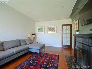 Photo 4: 2547 Scott St in VICTORIA: Vi Oaklands House for sale (Victoria)  : MLS®# 761489