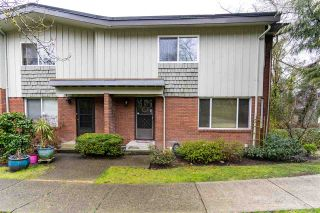 """Main Photo: 121 9061 HORNE Street in Burnaby: Government Road Townhouse for sale in """"BRAEMAR GARDENS"""" (Burnaby North)  : MLS®# R2545908"""
