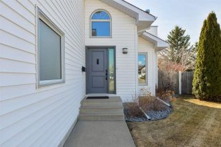Photo 2: 10819 19B Avenue in Edmonton: Zone 16 House for sale : MLS®# E4237059
