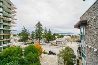 "Photo 20: 405 1420 JOHNSTON Road: White Rock Condo for sale in ""Saltaire"" (South Surrey White Rock)  : MLS®# R2505257"