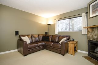 """Photo 14: 249 BALMORAL PL in Port Moody: North Shore Pt Moody Townhouse for sale in """"BALMORAL PLACE"""" : MLS®# V987932"""