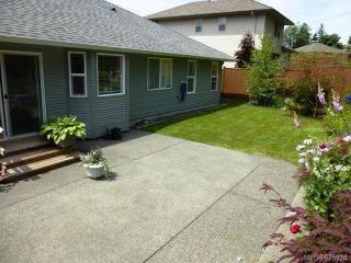 Photo 27: 730 Oribi Dr in CAMPBELL RIVER: CR Campbell River Central House for sale (Campbell River)  : MLS®# 675924