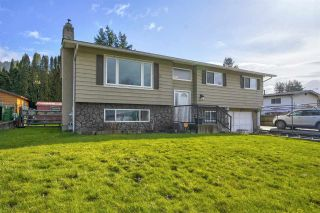 """Photo 1: 2658 MACBETH Crescent in Abbotsford: Abbotsford East House for sale in """"McMillan"""" : MLS®# R2541869"""
