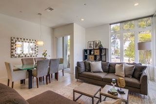 Photo 19: HILLCREST Townhouse for sale : 3 bedrooms : 160 W W Robinson Ave in San Diego