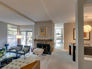 """Photo 5: 2138 NANTON Avenue in Vancouver: Quilchena Townhouse for sale in """"Arbutus West"""" (Vancouver West)  : MLS®# R2576869"""