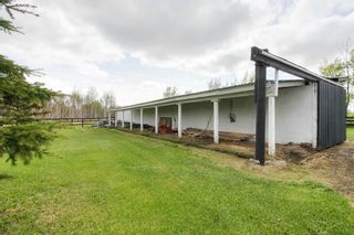 Photo 48: 52117 RGE RD 53: Rural Parkland County House for sale : MLS®# E4246255