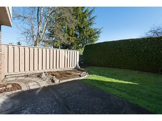 """Photo 13: 33 11551 KINGFISHER Drive in Richmond: Westwind Townhouse for sale in """"WEST CHELSEA/WESTWIND"""" : MLS®# V1044115"""
