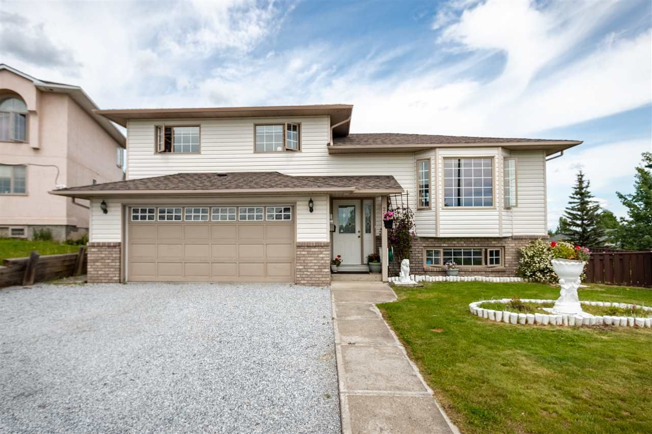 """Main Photo: 2942 BAKER Court in Prince George: Charella/Starlane House for sale in """"CHARELLA"""" (PG City South (Zone 74))  : MLS®# R2478362"""