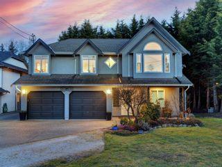 Photo 2: 201 Flicker Lane in : La Florence Lake House for sale (Langford)  : MLS®# 872544