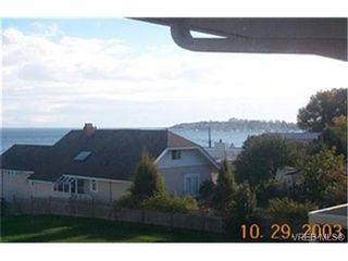 Photo 3: 203 2455 Beach Dr in VICTORIA: OB Estevan Condo for sale (Oak Bay)  : MLS®# 324184
