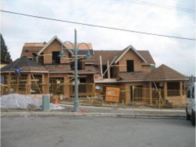 Main Photo: #B1 311 Laval Square in Coquitlam: Maillardville House