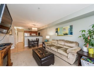 """Photo 3: 313 5465 203 Street in Langley: Langley City Condo for sale in """"STATION 54"""" : MLS®# R2206615"""