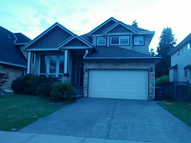 Main Photo: 5919 168A STREET in : Cloverdale BC House for sale : MLS®# F1414441