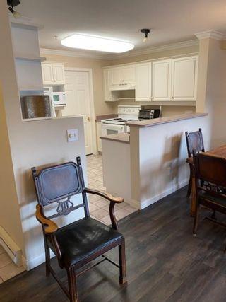 Photo 8: 111 5780 TRAIL Avenue in Sechelt: Sechelt District Condo for sale (Sunshine Coast)  : MLS®# R2607897