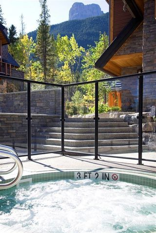 Photo 26: 1102, 101A Stewart Creek Landing in Canmore: Condo for sale : MLS®# A1096361