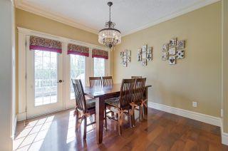 Photo 10: 2524 CAMERON RAVINE LANDING Landing in Edmonton: Zone 20 House for sale : MLS®# E4242612