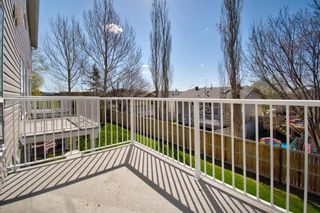 Photo 23: 14 900 Allen Street SE: Airdrie Row/Townhouse for sale : MLS®# A1107935