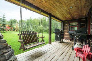 Photo 5: 576 Poplar Bay: Rural Wetaskiwin County House for sale : MLS®# E4241359