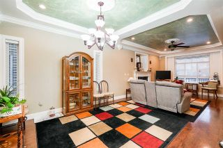"""Photo 7: 205 PHILLIPS Street in New Westminster: Queensborough House for sale in """"Queensborough"""" : MLS®# R2520483"""