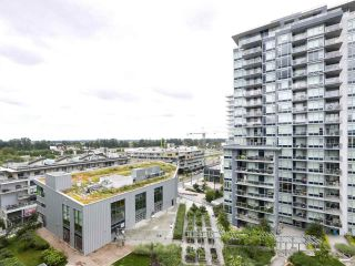 """Photo 21: 1007 3557 SAWMILL Crescent in Vancouver: South Marine Condo for sale in """"ONE TOWN CENTER"""" (Vancouver East)  : MLS®# R2472415"""