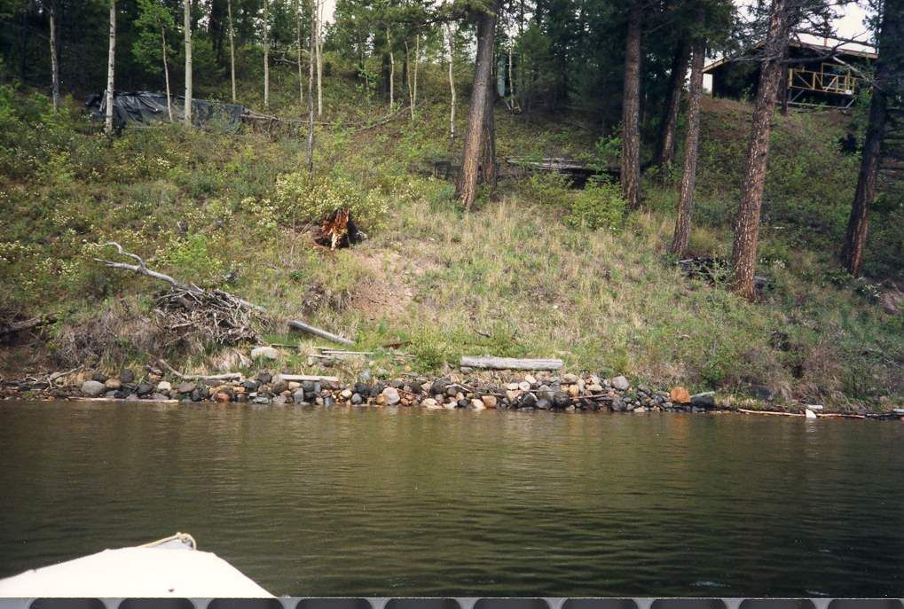 Main Photo: LOT 2 GUEST Road: Cluculz Lake Land for sale (PG Rural West (Zone 77))  : MLS®# R2449861