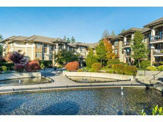 "Photo 1: 209 15175 36 Avenue in Surrey: Morgan Creek Condo for sale in ""EDGEWATER"" (South Surrey White Rock)  : MLS®# R2530976"