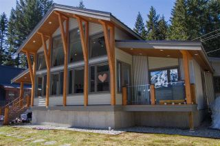 Photo 21: 8346 RAINBOW Drive in Whistler: Alpine Meadows House for sale : MLS®# R2567685