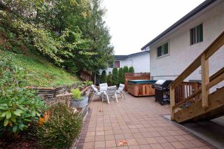 Photo 19: 2461 ALADDIN Crescent in Abbotsford: Abbotsford East House for sale : MLS®# R2003687