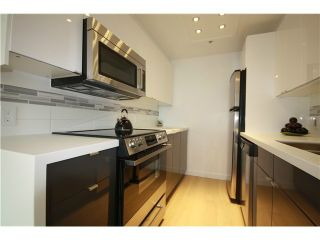 Photo 7: # 402 1155 HOMER ST in Vancouver: Yaletown Condo for sale (Vancouver West)  : MLS®# V1037431