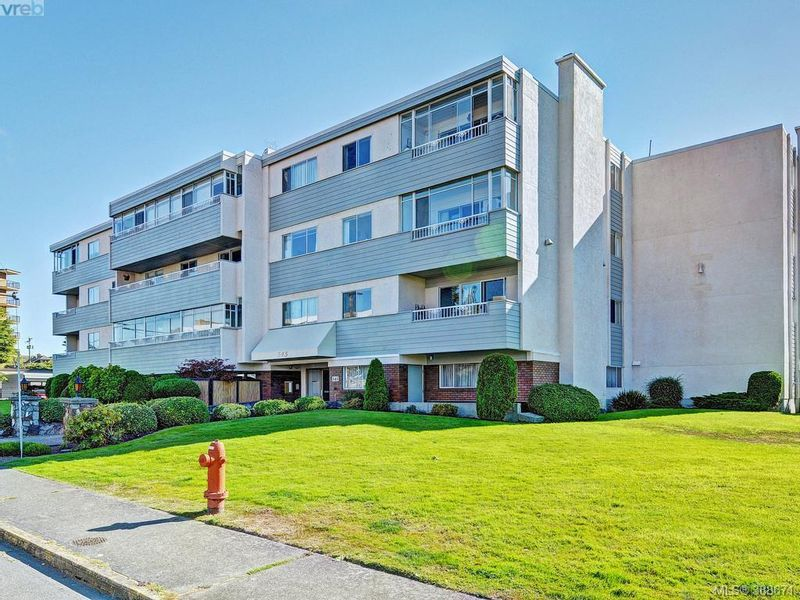 FEATURED LISTING: 404 - 545 Rithet St VICTORIA