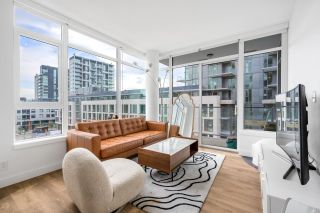 Photo 6: 518 3557 SAWMILL Crescent in Vancouver: South Marine Condo for sale (Vancouver East)  : MLS®# R2615238