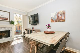 """Photo 3: 18 225 W 14TH Street in North Vancouver: Central Lonsdale Townhouse for sale in """"CARLTON COURT"""" : MLS®# R2567110"""