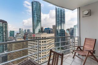 Photo 16: 2704 1200 ALBERNI STREET in Vancouver: West End VW Condo for sale (Vancouver West)  : MLS®# R2519364