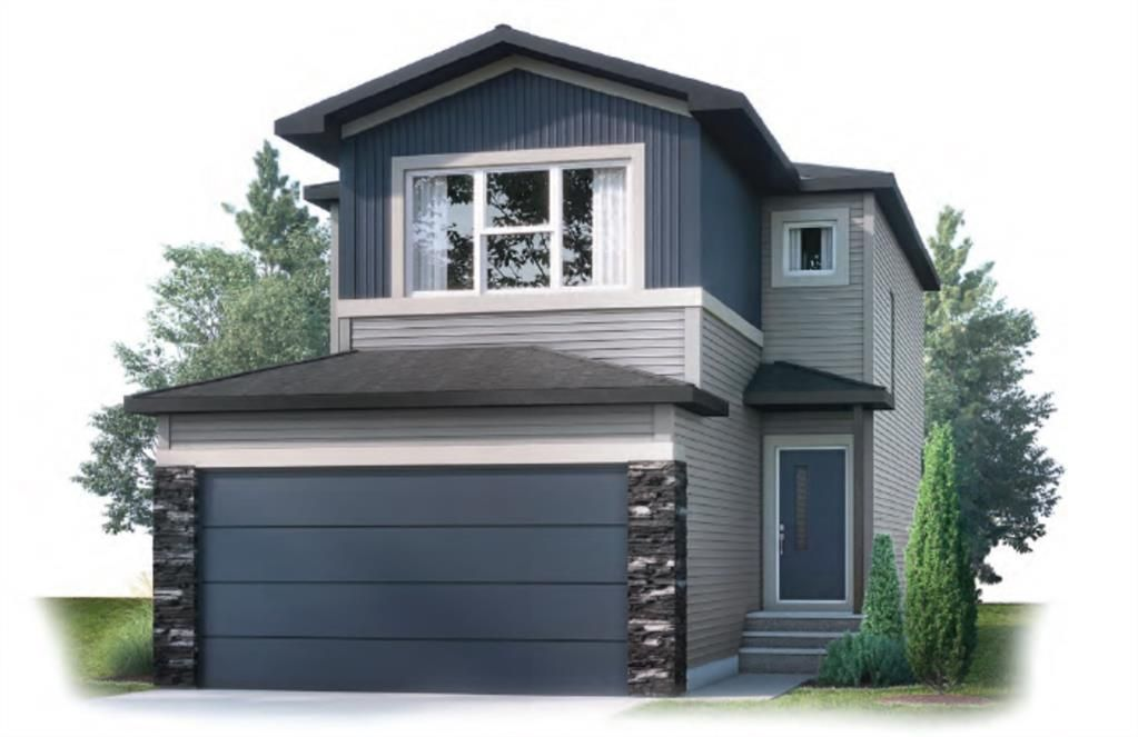 Main Photo: 209 Walgrove Terrace SE in Calgary: Walden Detached for sale : MLS®# A1030358