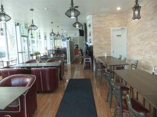 Photo 8: 11203 Jasper Avenue in Edmonton: Zone 12 Business for sale : MLS®# E4118314